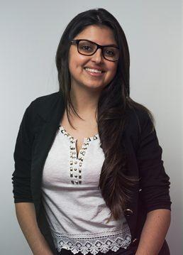 Ludimila Cruz
