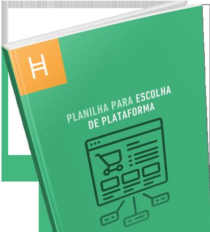 Planilha para escolha de plataforma