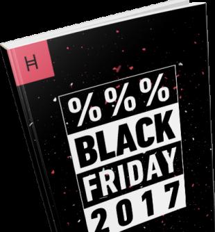 Faça um mês de faturamento em um dia na Black Friday