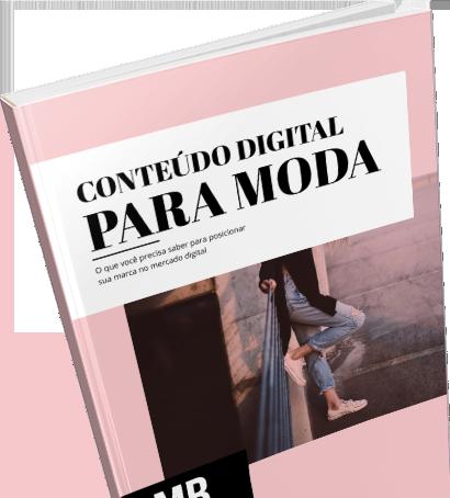 Híbrido + MB Treinamentos: conteúdo digital p/ moda
