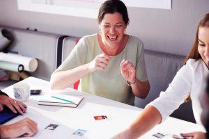 A importância da qualidade no ambiente de trabalho