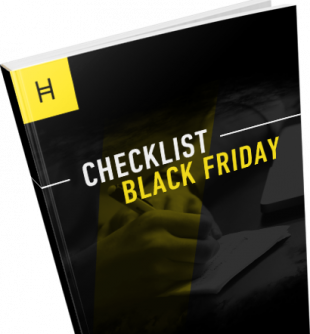 Black Friday - Checklist de planejamento