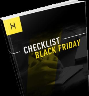 Black Friday - Checklist de planejamento