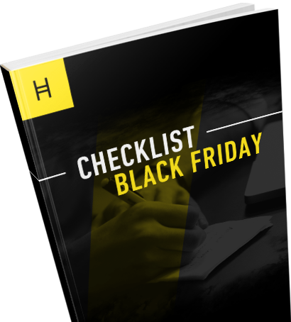 Black Friday – Checklist de planejamento