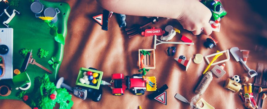 Dia das Crianças no Ecommerce