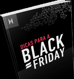 Apresentação Webinar: Dicas de Planejamento para a Black Friday