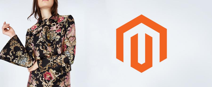 Por que grandes marcas de moda usam a plataforma Magento?