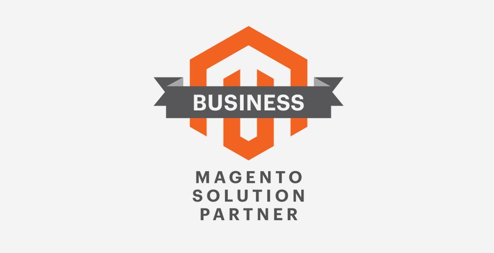 Partner Magento