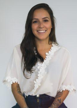 Carolina H. Pamplona