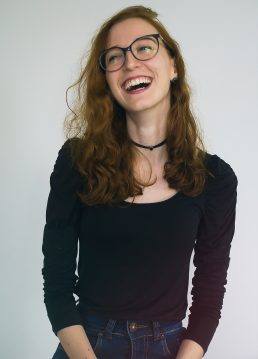 Fernanda Lange