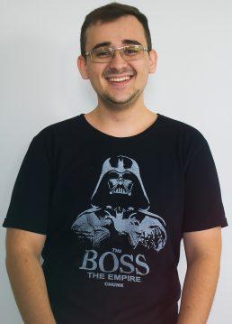 Gabriel F. dos Santos
