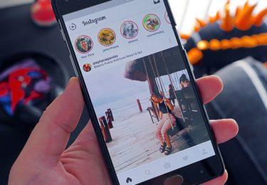 Stories do Instagram: Uma ferramenta de produção de conteúdo