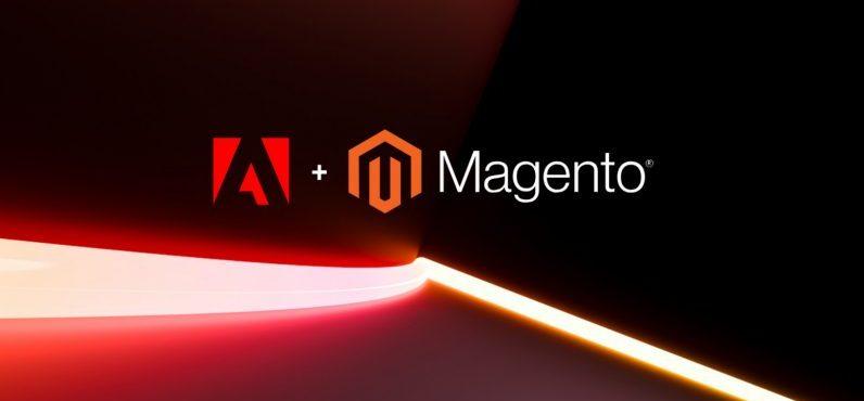 Adobe compra Magento por $ 1.68 bi: primeiras impressões!