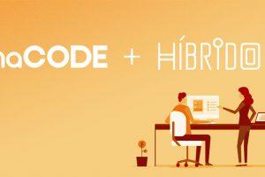 Híbrido anuncia incorporação da Demacode