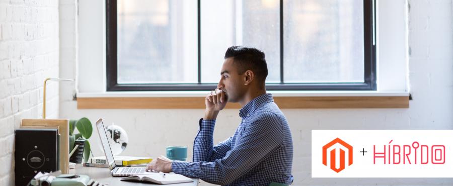Por que a plataforma Magento é a melhor escolha para o seu negócio?