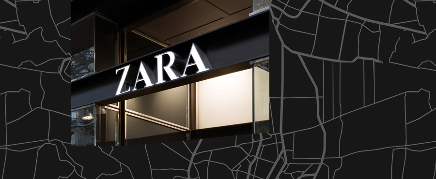 CEO da Zara Inditex pretende disponibilizar online todas as marcas até 2020