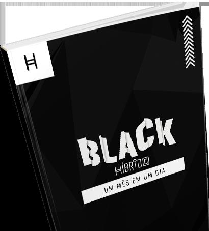 Black Friday 2018: Um mês em um dia