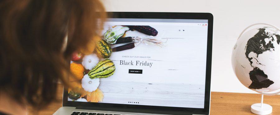 Como um ERP pode ajudar a alavancar sua Black Friday?