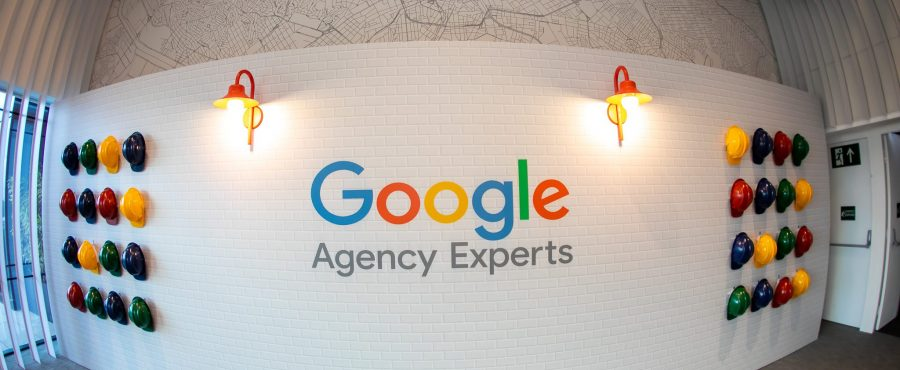 Google Agency Experts 2019: Encontro #1