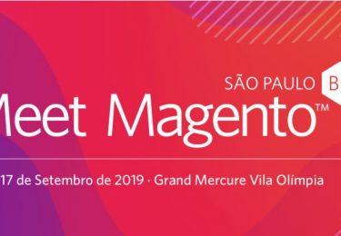 Sobre o Meet Magento 2019
