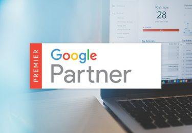 Google Premier: mais alto nível de parceria com o Google!