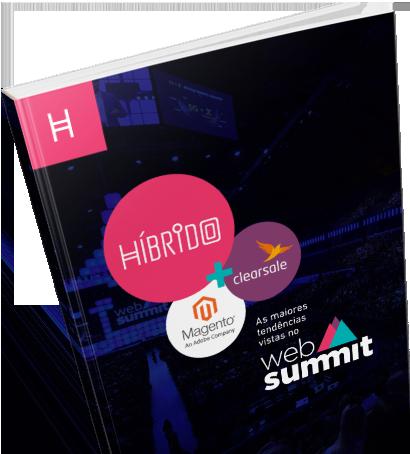[Ebook] As maiores tendências vistas no Web Summit edição Lisboa – Portugal