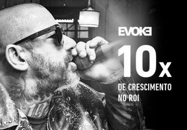 EVOKE e a PRIMEIRA BLACK FRIDAY COM A HÍBRIDO: 10X DE CRESCIMENTO NO ROI