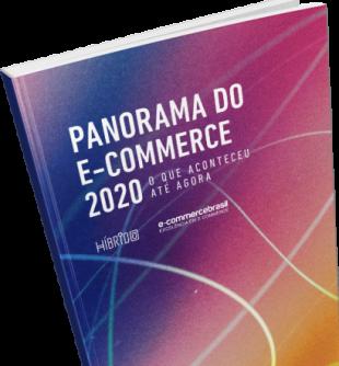 PANORAMA DO E-COMMERCE 2020: O QUE ACONTECEU ATÉ AGORA